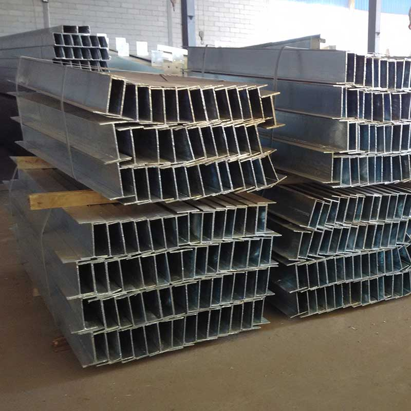 Guardrail H Post - Highway Guardrail Supplier - RoadSky