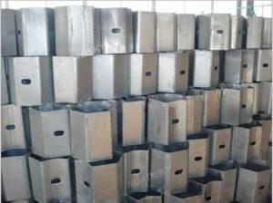 1000 Guardrail Off-set Block - Mongolia Client's First Order
