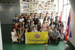 Roadsky Staff Meeting on June